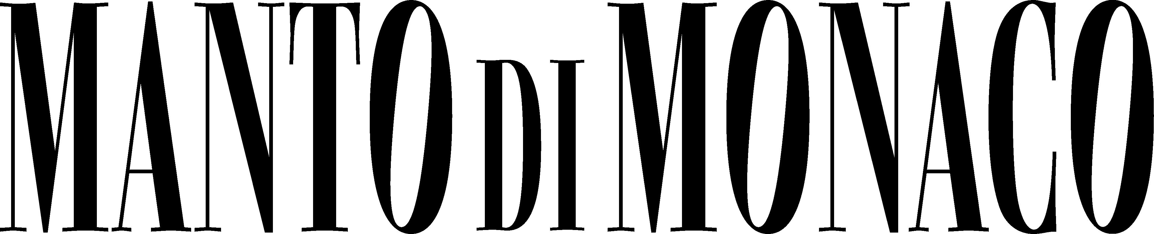 Manto di Monaco Logo